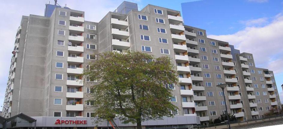 stadtachse und soziale stadt in wolfsburg westhagen exkursion der ifr regionalgruppe bs h. Black Bedroom Furniture Sets. Home Design Ideas