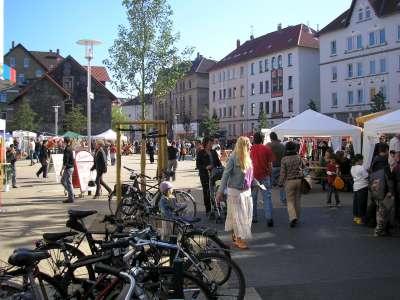 Salzgitter Mehr Als Nur Stahl Fahrradtour Der Ifr